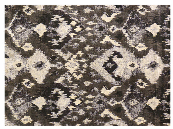 Sterling - Charcoal Area Rug  | Rug | Jordans Home