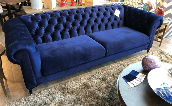Flixton Sofa - Jordans Home