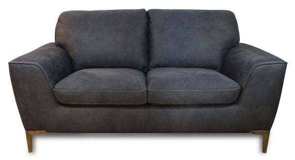 Quadro Love Seat  | Loveseat | Jordans Home
