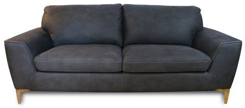 Quadro Sofa  | Loveseat | Jordans Home