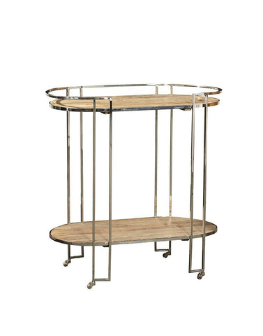 Ruthie Bar Cart - Jordans Home