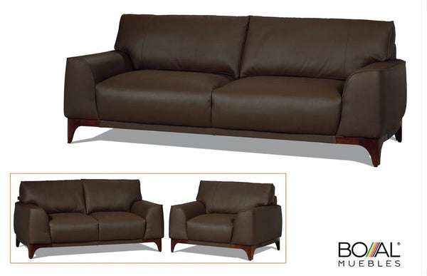 Rythmus Sofa / Loveseat / Chair - Jordans Home