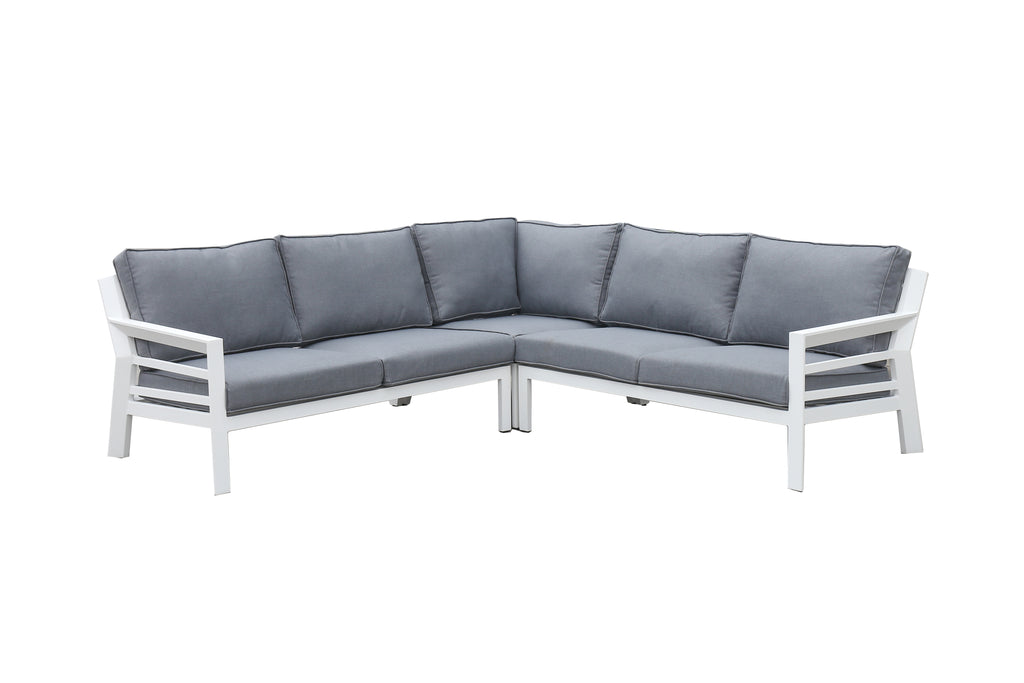 Stockholm Sectional