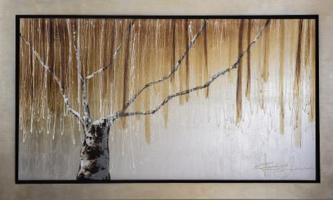 Painting of Willow Tree - Jordans Home