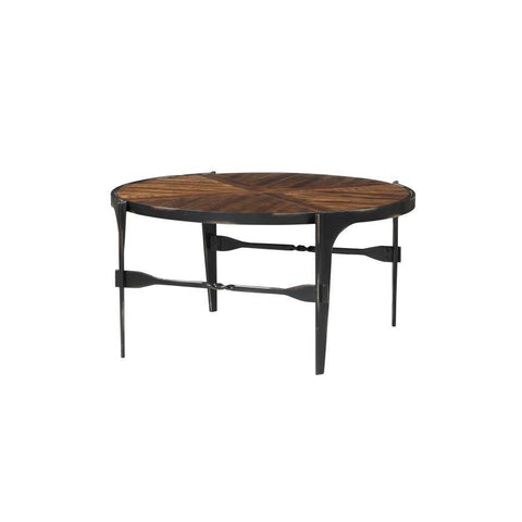 Franklin's Forge Cocktail Table