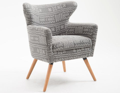Janey Accent Chair