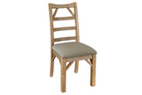 West Valley Dining Chair  | Dining Chair, Chair | Jordans Home