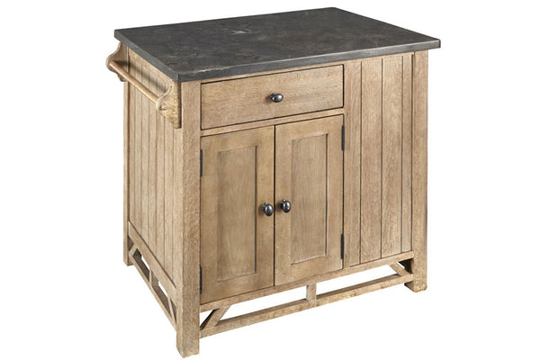 West Valley Kitchen Island Server - Jordans Home