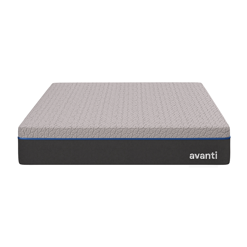 Hybrid Latex Queen Mattress