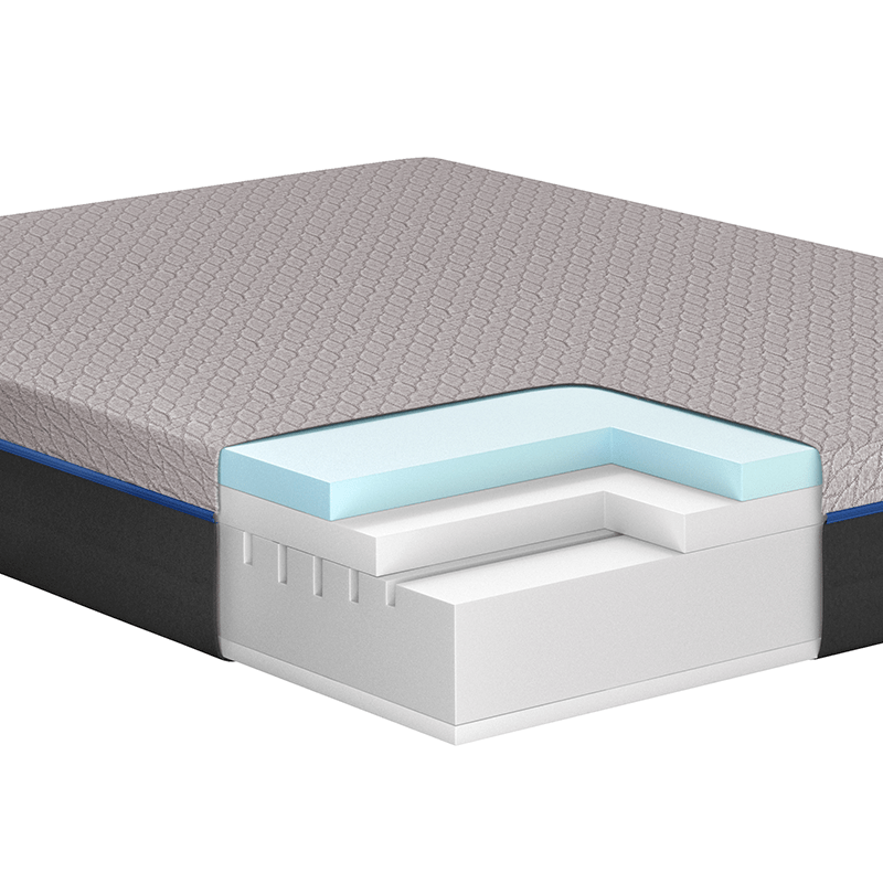G Flex Queen Mattress