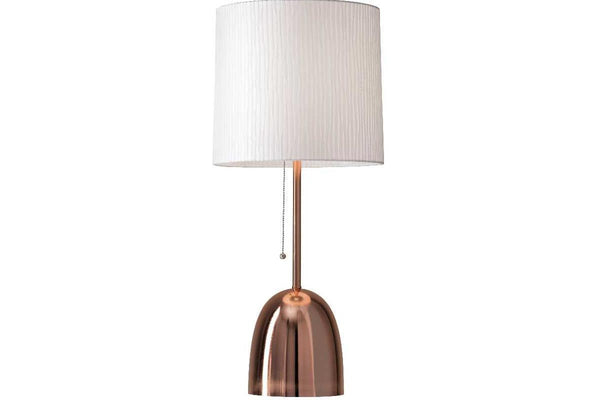 Lola Table Lamp - Jordans Home