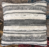 Boho Throw Pillow - Xolo