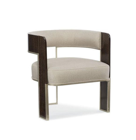 Streamliner Chair - Jordans Home