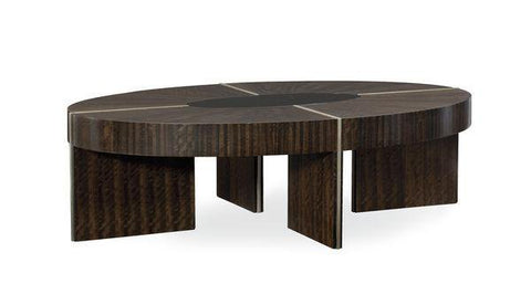 Commodore Cocktail Table - Jordans Home