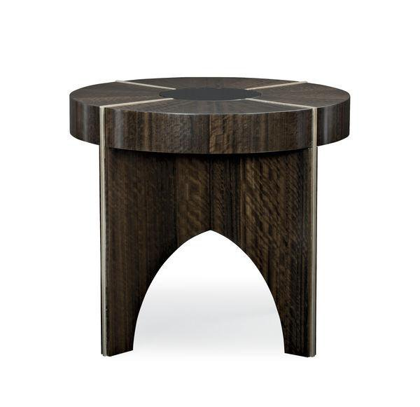 Commodore End Table - Jordans Home