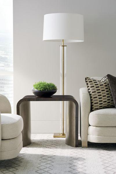 Streamline End Table - Jordans Home