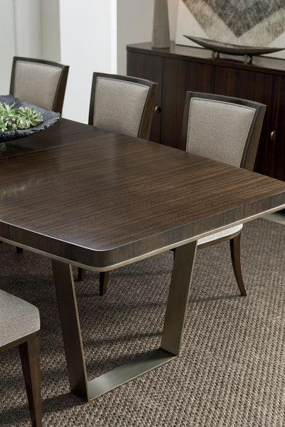 Streamline Dining Table - Jordans Home