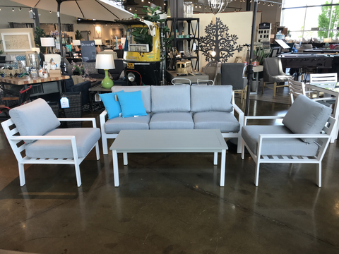 Glenwood Sofa Set