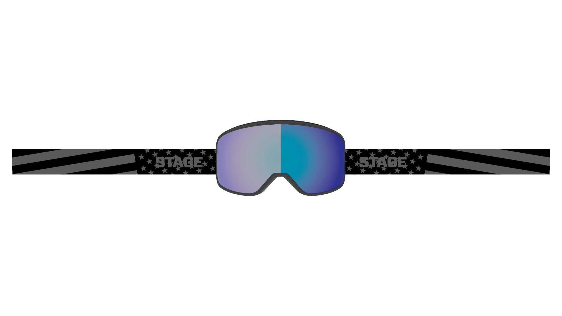 STAGE Prop Goggle - Photochromic