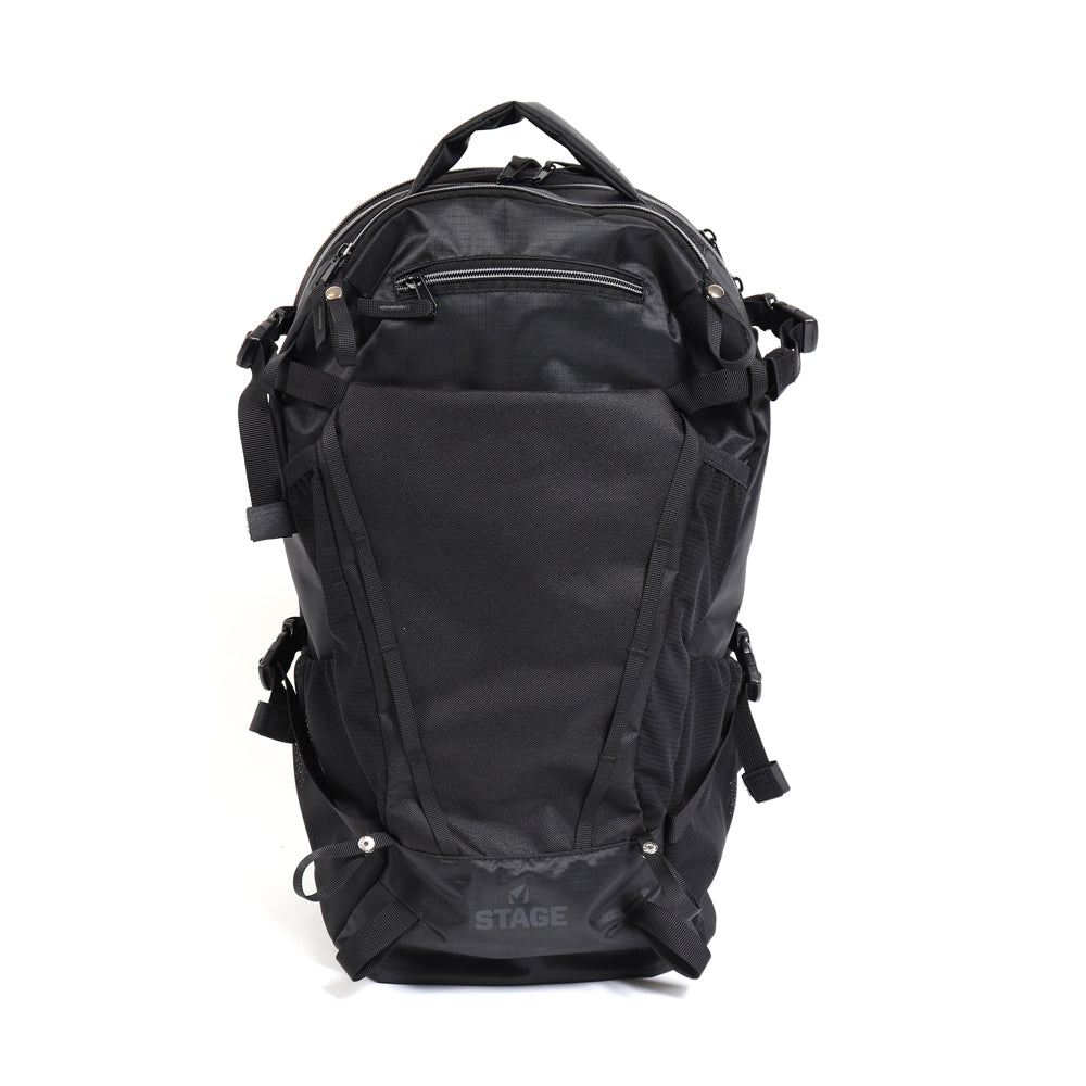 STAGE Backpack Multi Function - Stealth