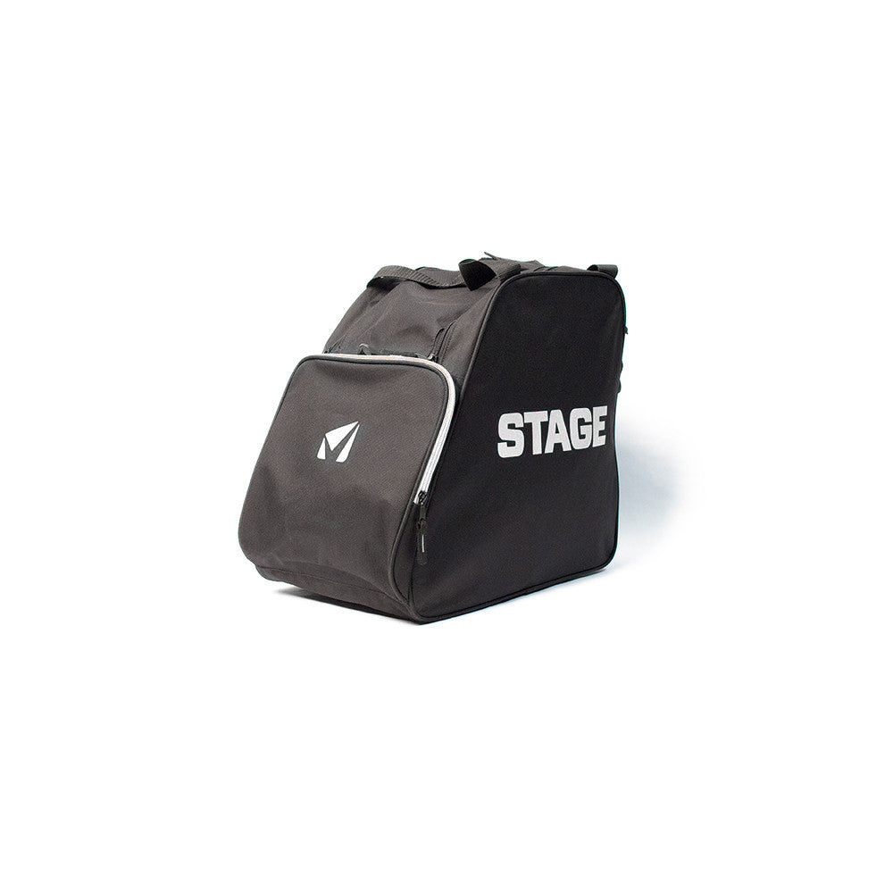 Stage Basic Boot Bag - Silver