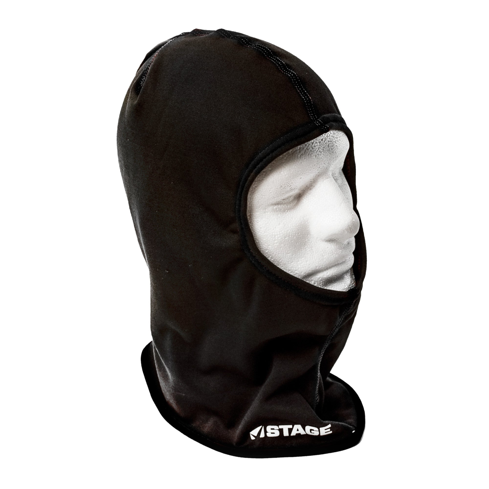 Stage Balaclava - Black