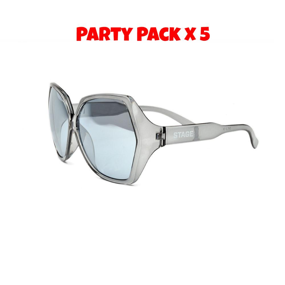 Stage Diva Sunglasses PARTY PACK x 5