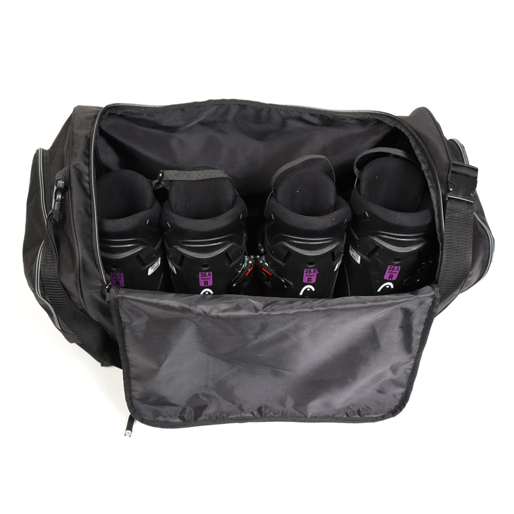 STAGE Double Ski Boot Duffle Bag