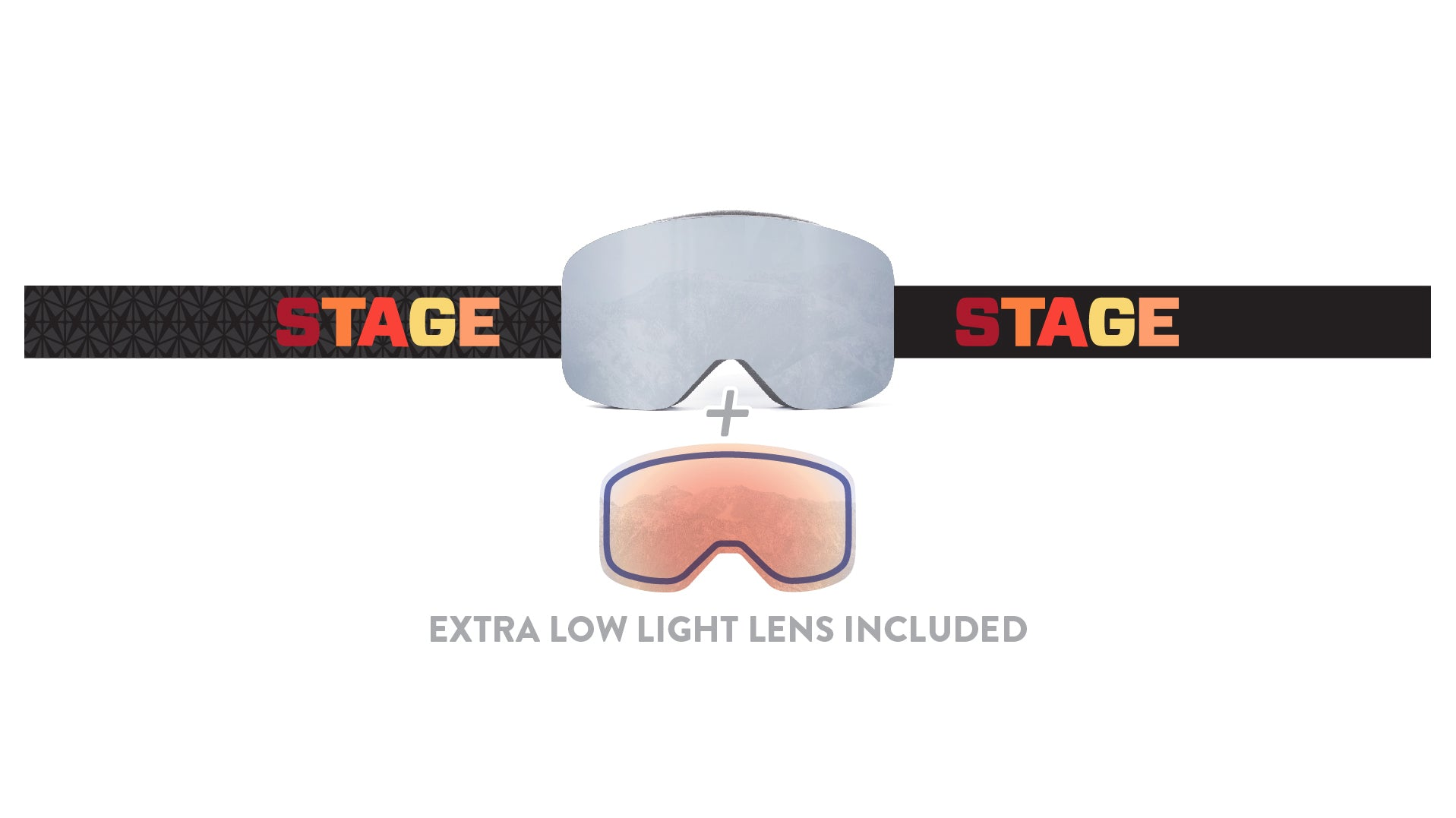 STAGE Propnetic Goggle