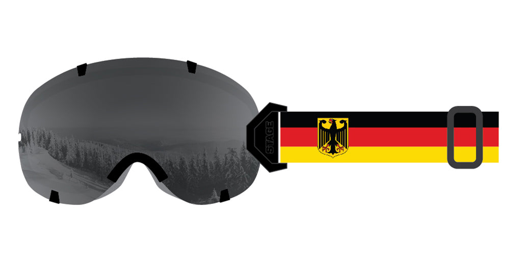 Stunt Germany Goggle