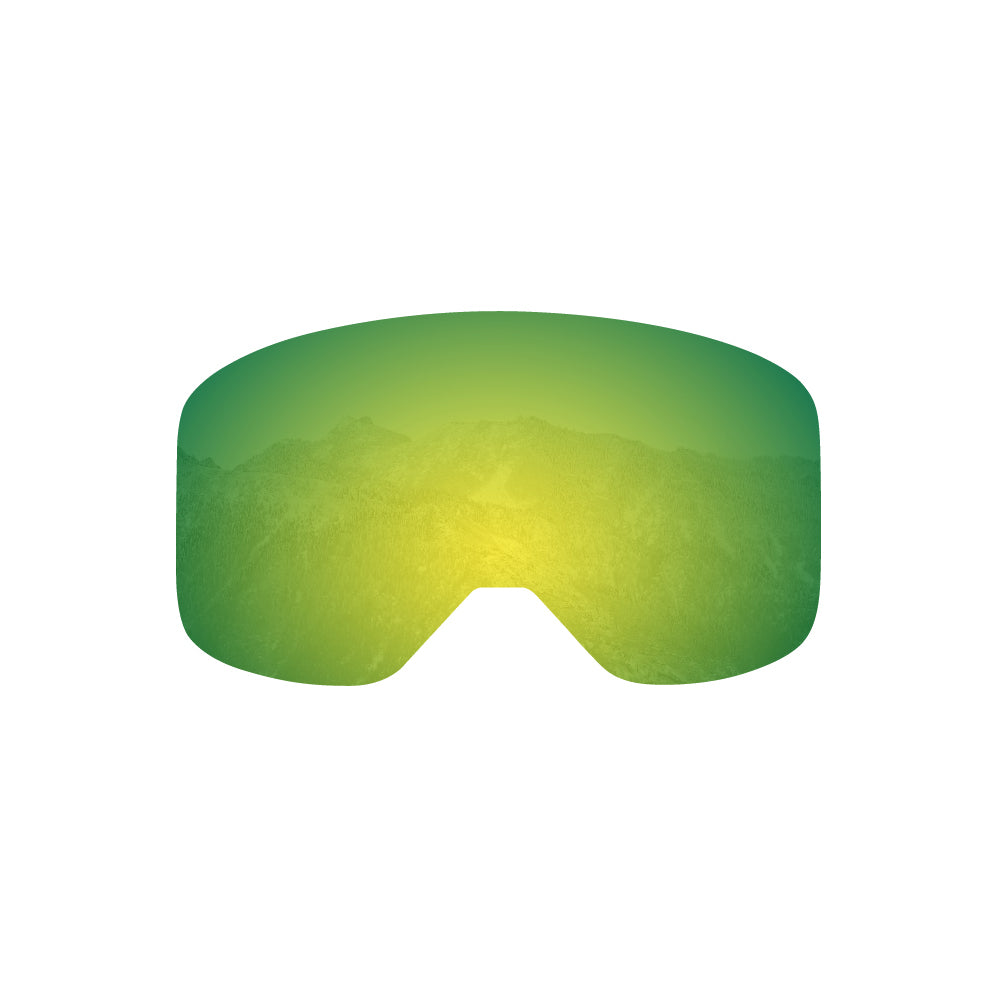 Propnetic Green Revo Lens