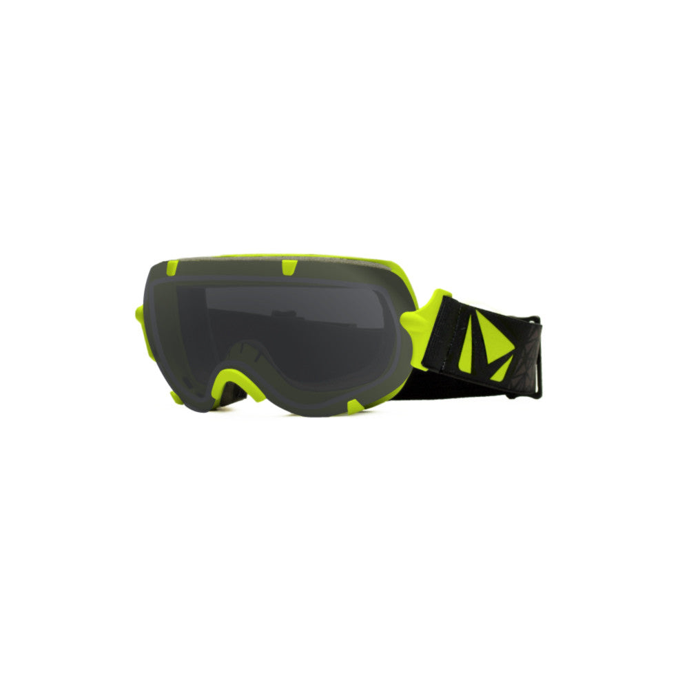 STAGE Stunt PLUS Goggle - Green