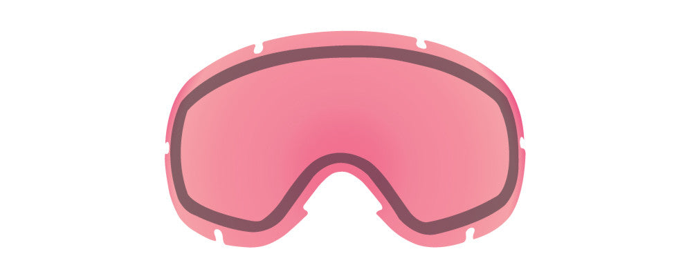 STAGE Youth Stunt Pink Revo Lens