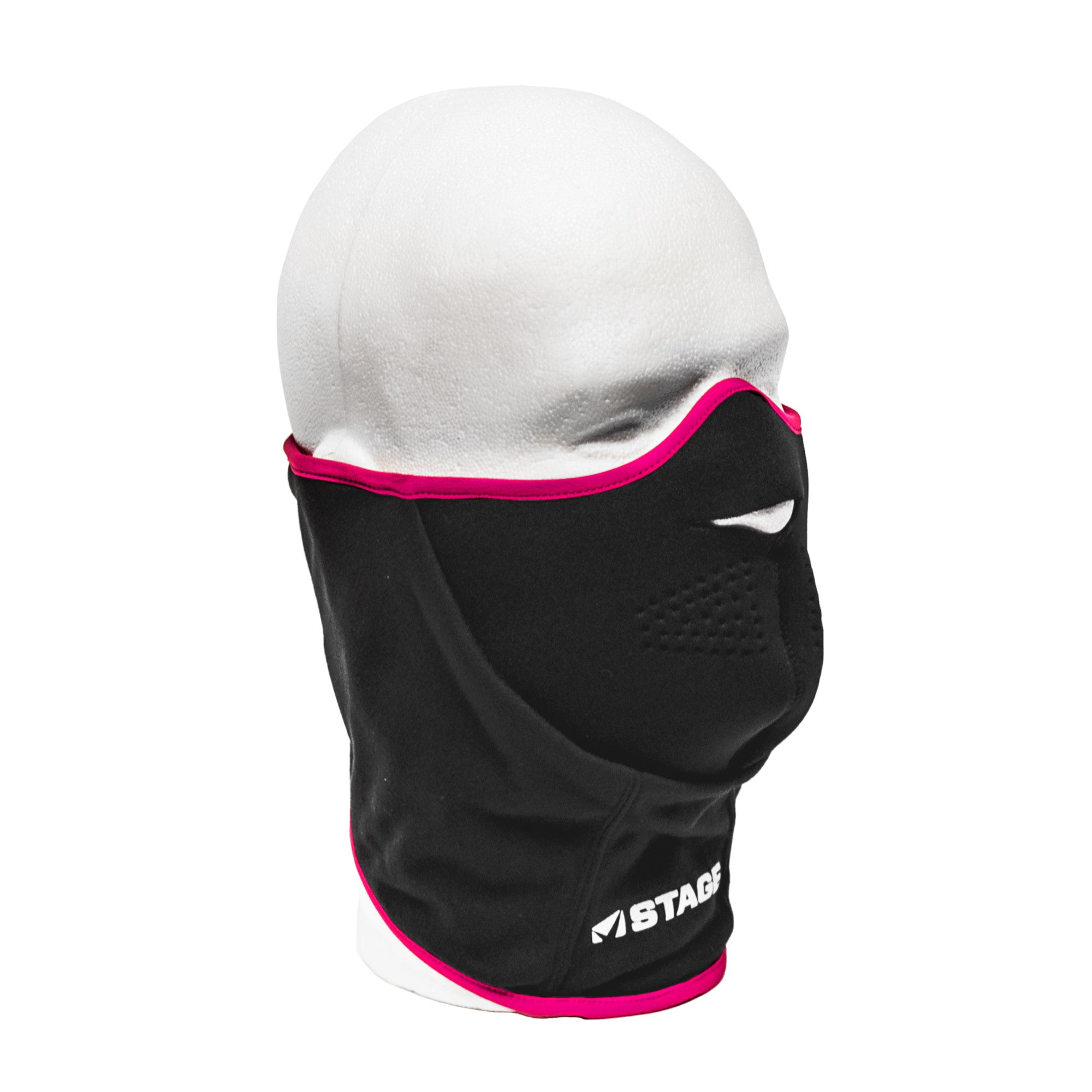 Stage Facemask - Pink
