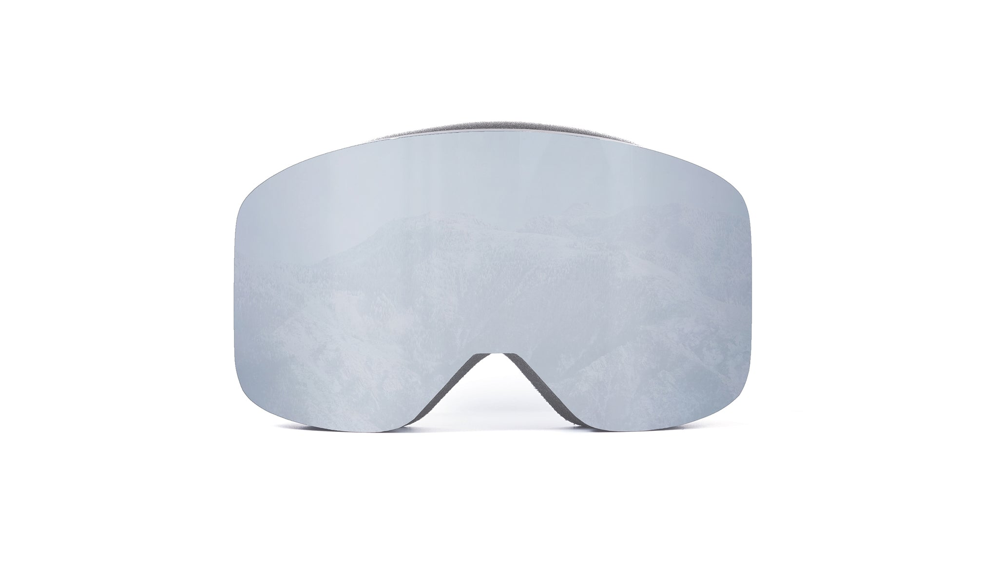 STAGE Prop Frameless Goggle - Amber