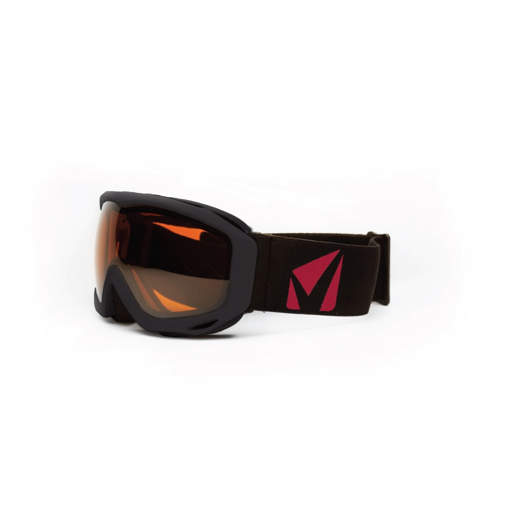 Stage G Goggle Black