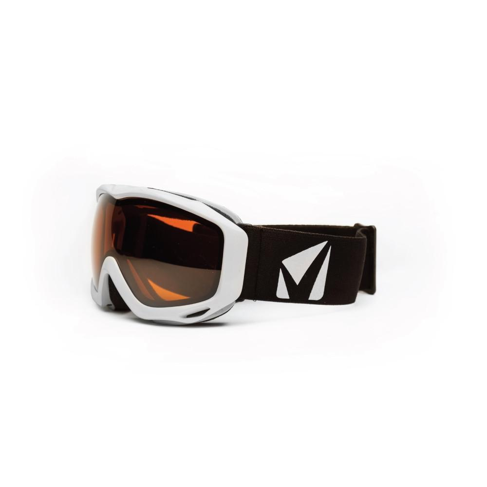 Stage G Goggle White
