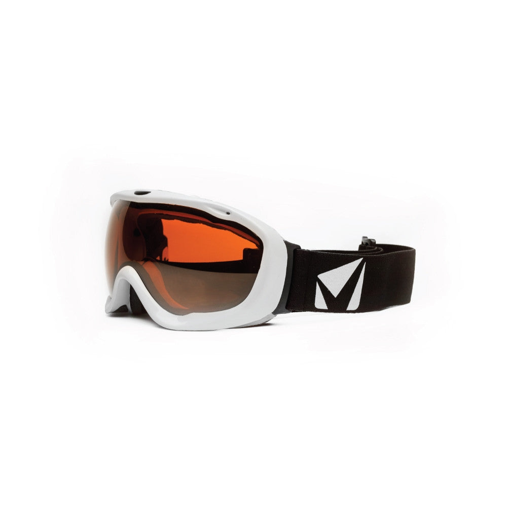 Stage PG13 Goggle White
