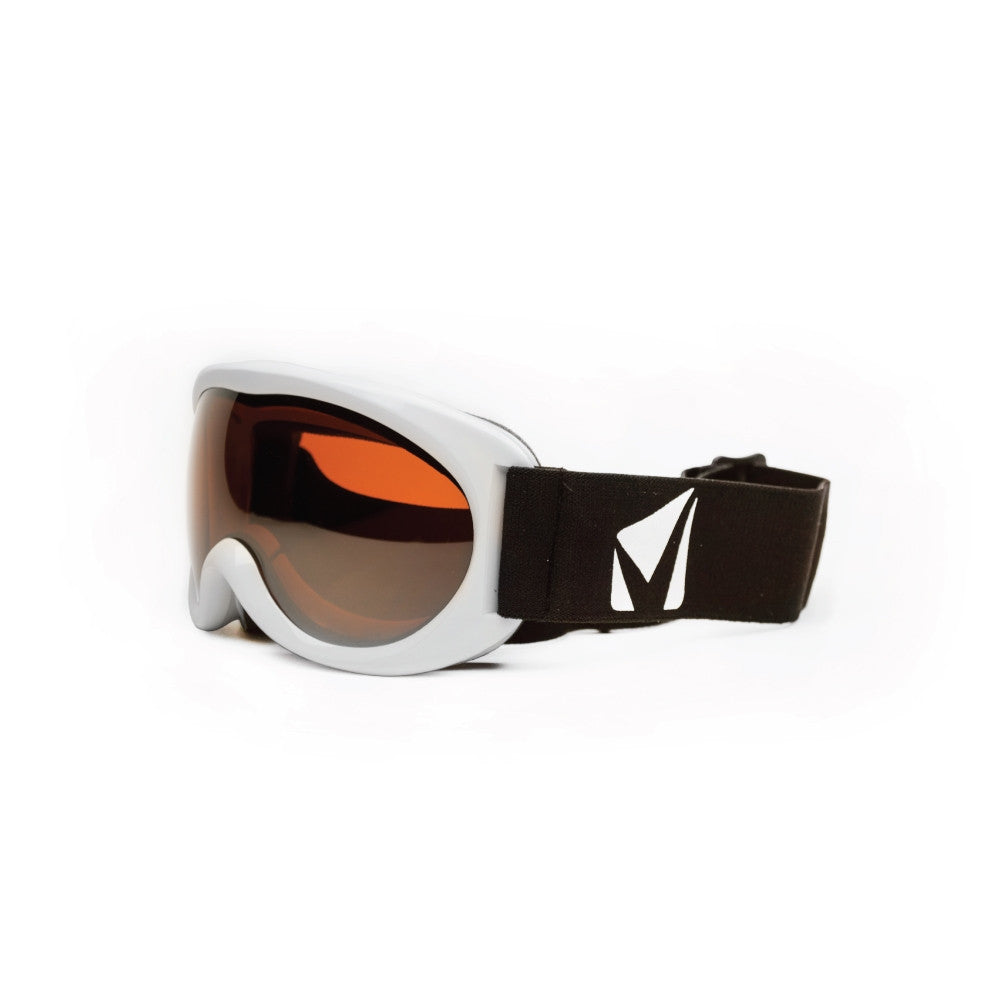 Stage PG Goggle White