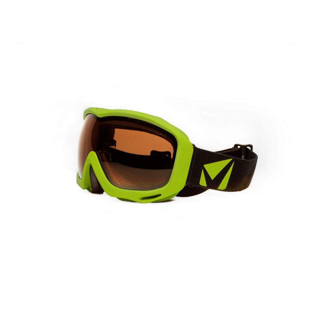 Stage R Goggle Green