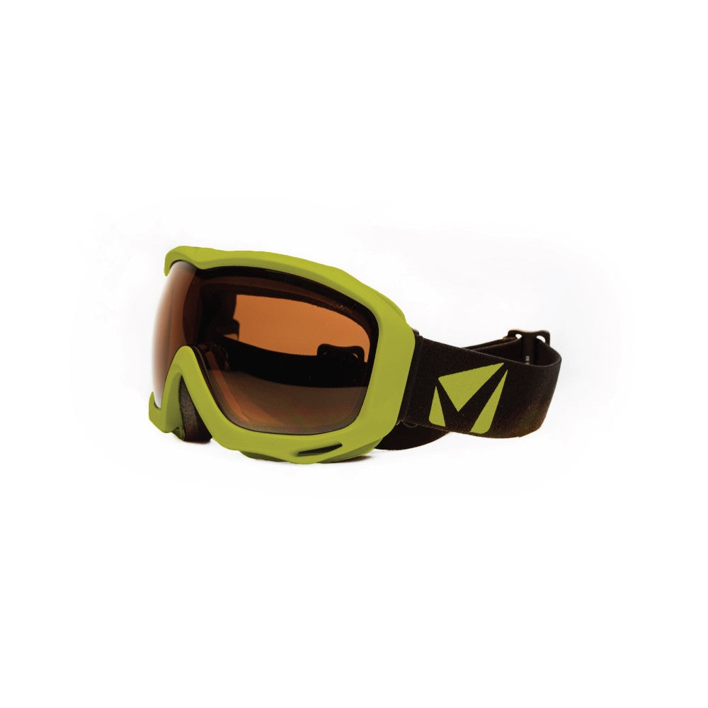 Stage R Goggle Yellow