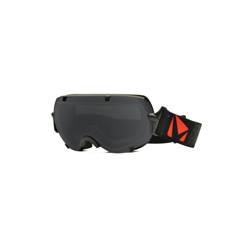 STAGE Stunt PLUS Goggle - Black