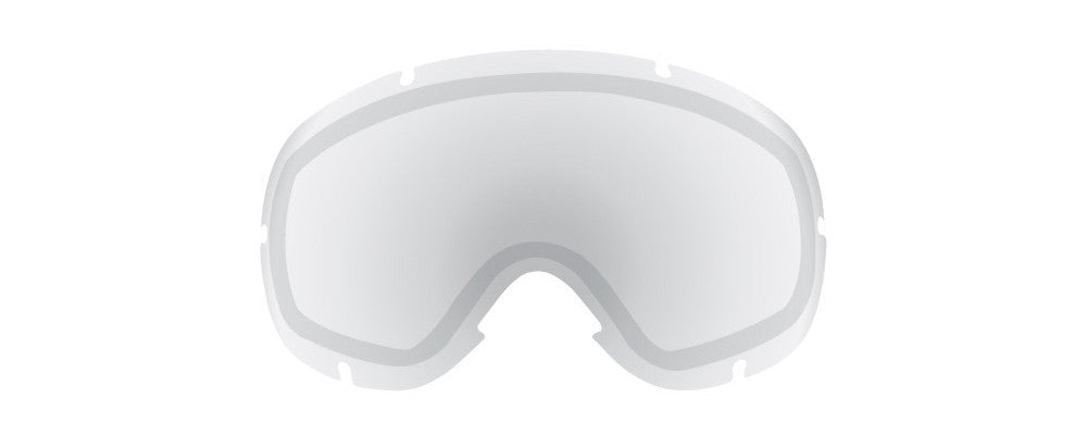 STAGE Stunt Clear Lens