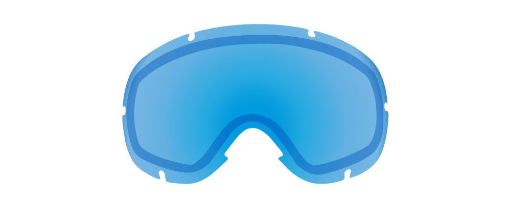 STAGE Youth Stunt Blue Revo Lens