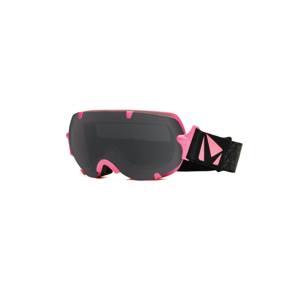 STAGE Small Stunt PLUS Goggle - Pink