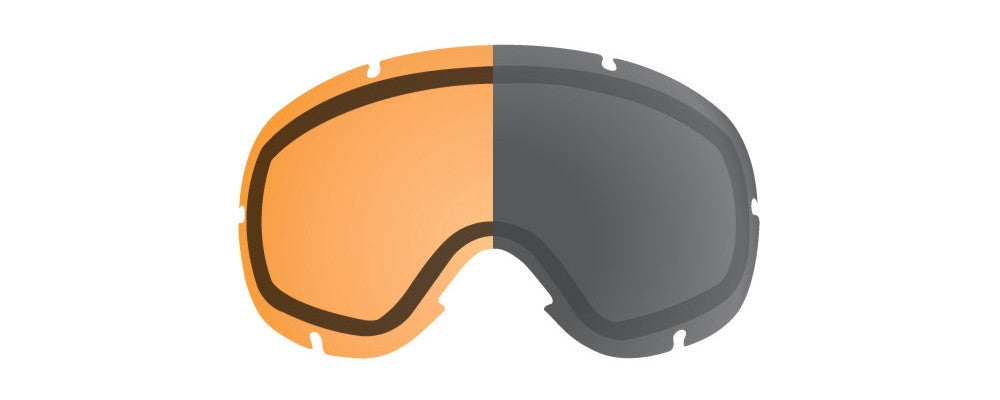STAGE Small Stunt Photochromic Lens