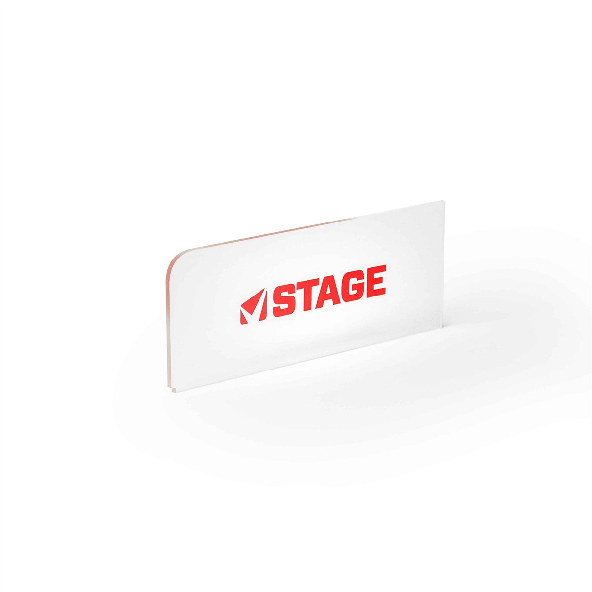 Stage Plexi Scraper Long-150mm