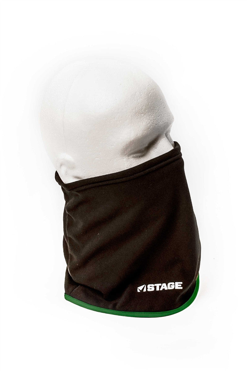 Stage Neckwarmer - Green