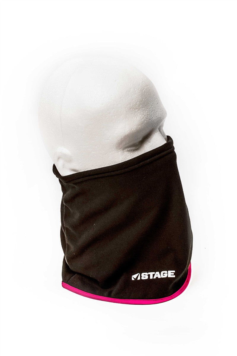 Stage Neckwarmer - Pink