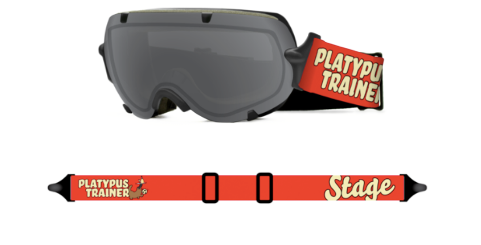 STAGE Platypus Trainer Goggle